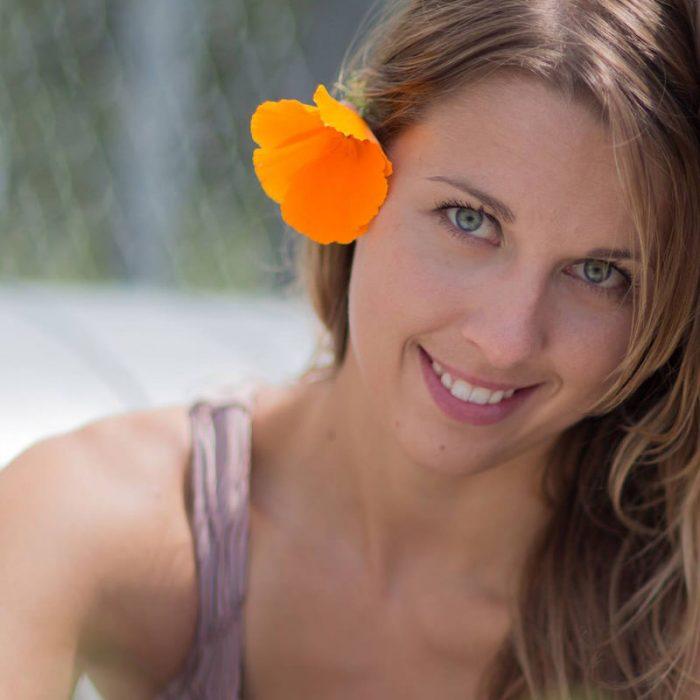Allie Cooper